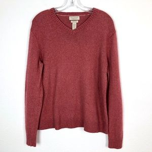 Banana Republic Angora/Cashmere Blend Sweater